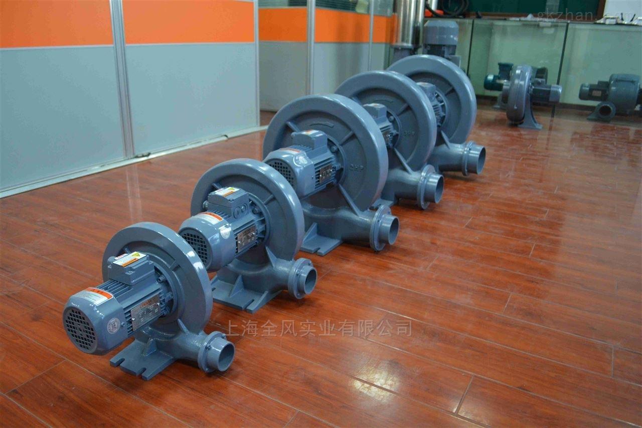 上海生产厂家透浦式中压鼓风机