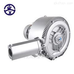 污水治理专用双叶轮旋涡气泵