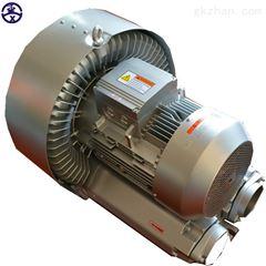 18.5kw旋涡式高压鼓风机