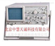 YZYD4340双踪模拟示波器