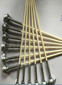 标准0.5mm偶丝R型耐高温铂铑热电偶