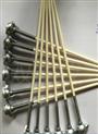 天仪牌标准0.5mm偶丝R型高温铂铑热电偶