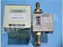 中西韩国3S压力开关型号:YL78-HNS-203