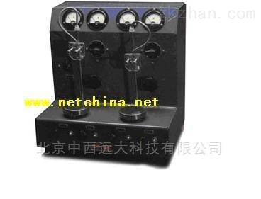 中西双联电解仪44B型号:SY75-44B
