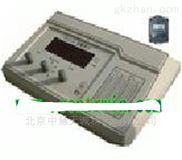 PH温度记录仪