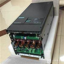 西门子6RA80变频控制器启动面板报警F60036