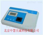 智能数显台式余氯测试仪