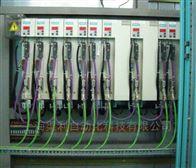 西门子伺服器6SE70报警A133/A135维修
