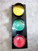 行车三相电压信号指示灯