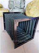 广州印刷机械设备方形伸缩软连接价格