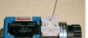 REXROTH�磁�y安�b及使用