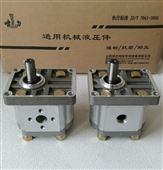 CBN-F306CLP液压齿轮泵