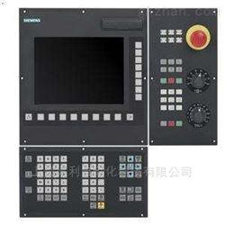 西门子802D/S伺服双轴模块报警修理