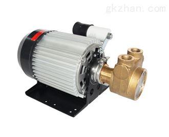 高压变容叶片泵
