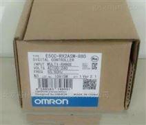 欧姆龙通用温控器代理商 E5CD-RX2ADM-800