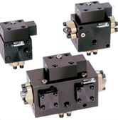 详解HERION液压电磁阀DAVS25F990113A0