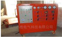 SF6气体回收净化充放装置