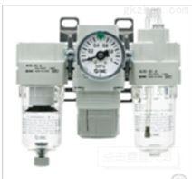 日本SMC过滤器,减压阀,油雾器性能介绍