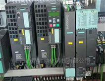 西门子S120伺服控制器报207410故障维修
