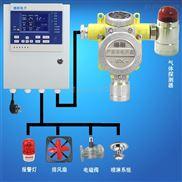 工业用异丁烷气体检测报警器,智能监控