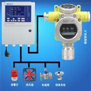 化工厂仓库三氧化硫检测报警器,远程监控