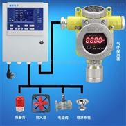 工业用瓦斯浓度报警器,无线监控