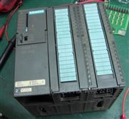 西门子PLC200模块维修,200PLC通讯不上维修,电源电路损坏维修