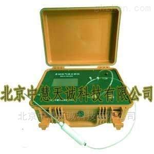 实验室用便携式氢气检漏仪