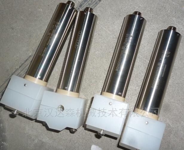 德國SONOTEC索羅德超聲氣泡檢測器