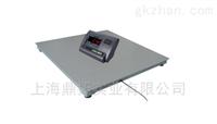 SCS10吨高度电子磅,新设计5T电子磅秤
