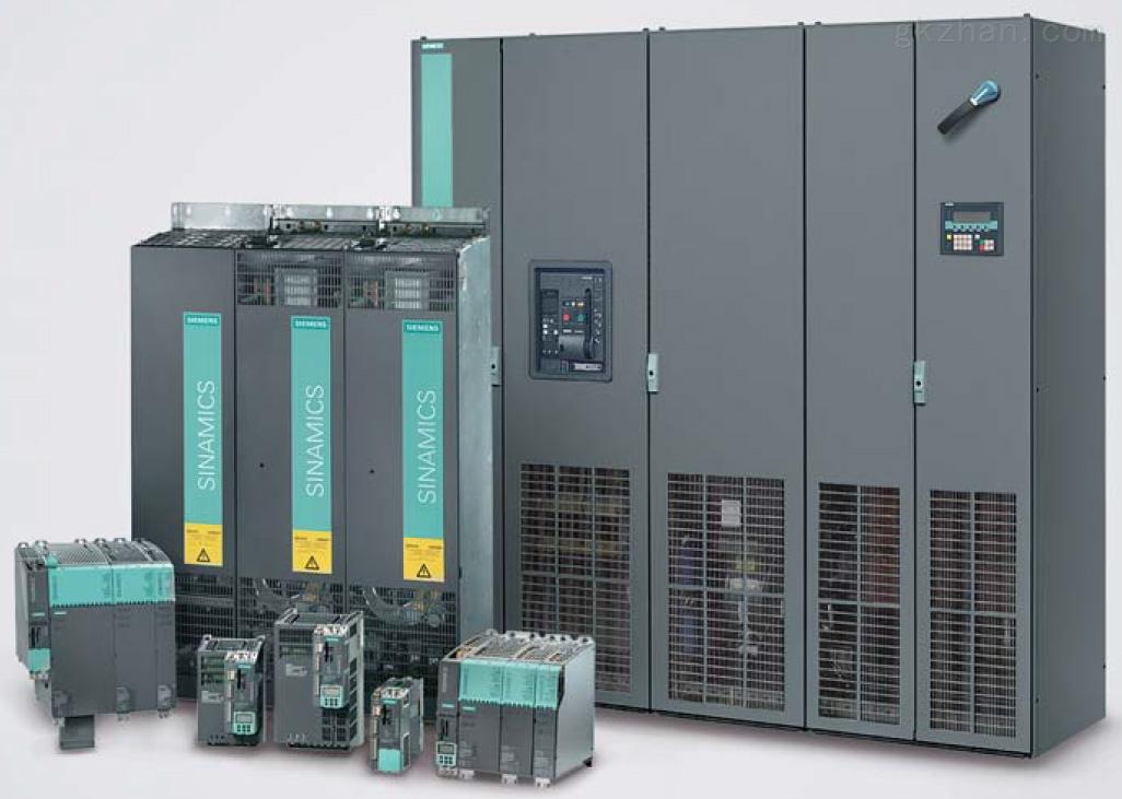 西门子6SL3136-1TE22-0AA0电源模块维修