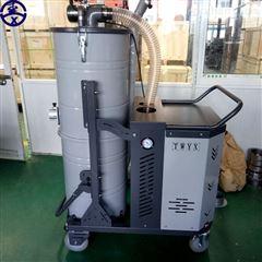 电子脉冲气缸抖动工业吸尘器
