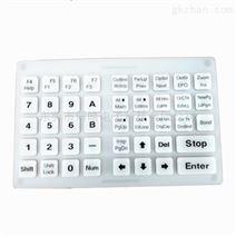 焊线机控制硅胶面板键盘按键