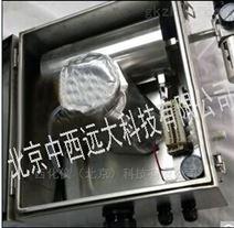 雪迪龙烟气分析仪CEMS采样探头型号:SD-200