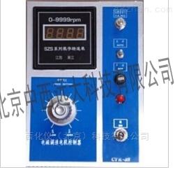 电机调速器 型号:FJ03-CTK-3S
