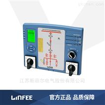 高壓液晶顯示智能操控裝置LNF301