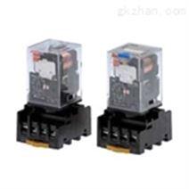 选型样本欧姆龙OMRON小型功率继电器PF113A