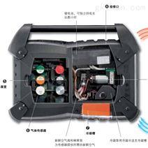 德国testo350 烟气分析仪