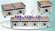 中西万用电阻炉(六联) 型号:DK-98-II