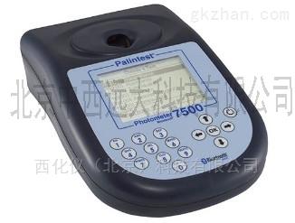 多参数水质分析仪/便携式水质检测仪/光度计