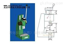 齿轮齿条式精密手动压力机 型号:MPRP-3R