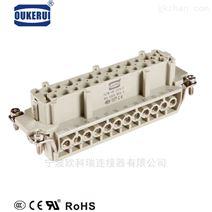 HE-024-M24芯重载连接器厂家