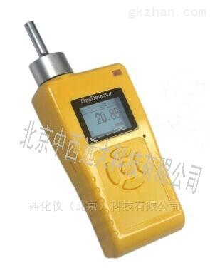 硫化氢检测报警仪0-50PPM  型号:C-H2S