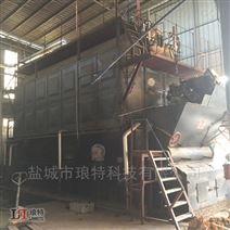 泰州靖江锅炉改造生物质改造项目及相关说明