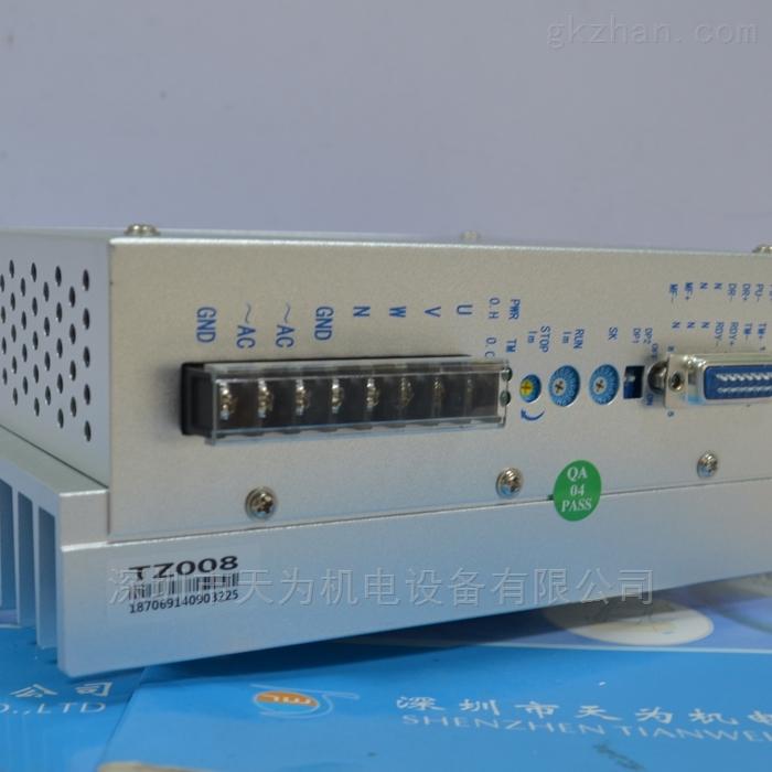 研控YAKO步进电机驱动器TZ008