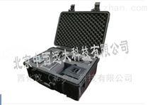 中西便携式水质测定仪(COD氨氮总磷)