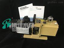 工博牌2XZB型旋片式真空泵