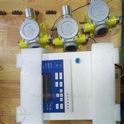 酒精气体浓度检测设备 可燃乙醇气体报警器