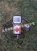 土壤酸碱度速测仪 型号:XE48/YM19-PH
