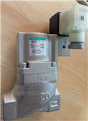 CKD电磁阀CVSE2-20A-10-02HS-3